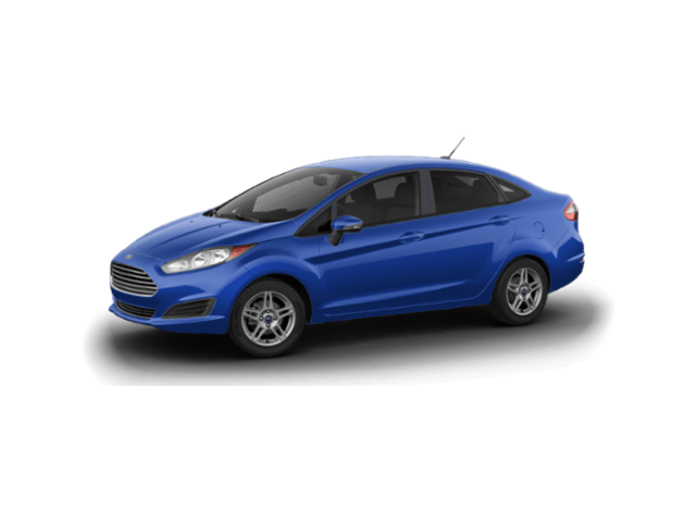 New Ford for sale 2019 Ford Fiesta SE Sedan in Southgate, MI